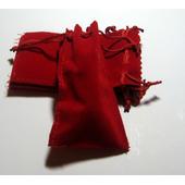 """Упаковка """"Мешочек"""", красный"""