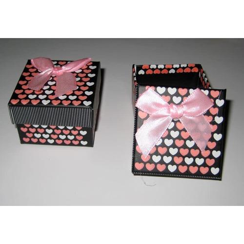 """Упаковка """"Бантик"""", розовый"""